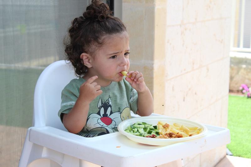 """Tuo figlio è un mangiatore """"selettivo"""" o """"schizzinoso""""?"""