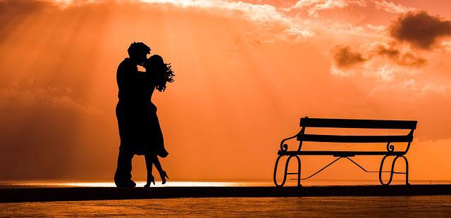 Coppia d'amore: Co-costruzione relazionale di coppia