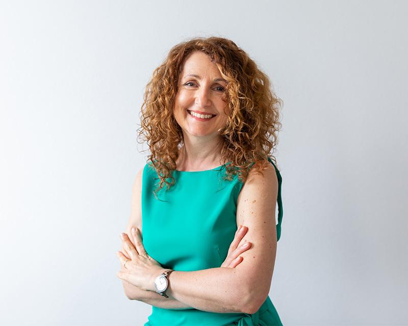 Luciana Reginato Psicologa e Counselor a Possagno