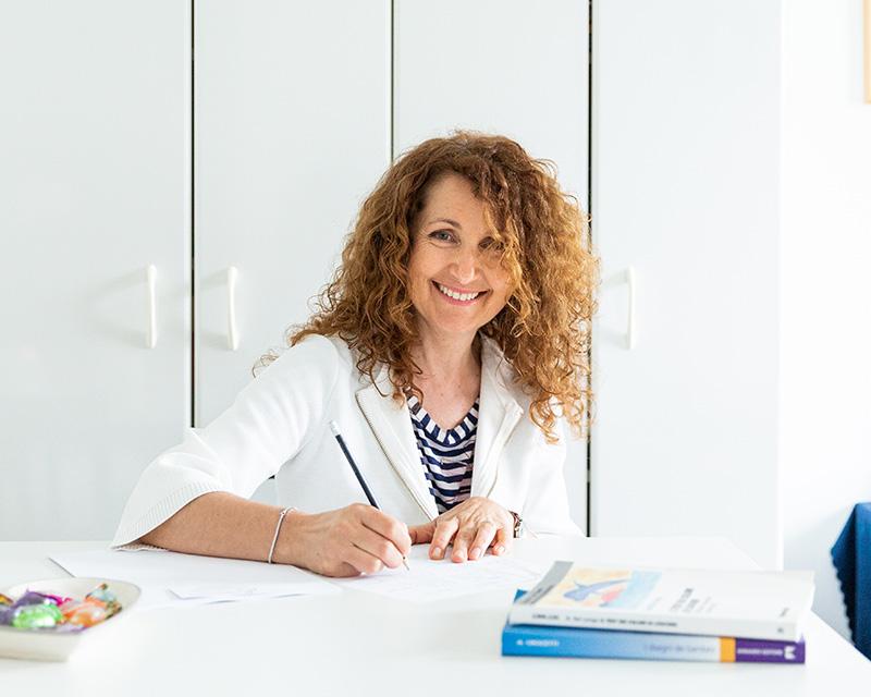 Luciana Reginato Psicologa e Counselor a San Zenone degli Ezzelini